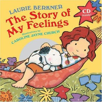 A reading of the book by Laurie Berkner illustrated by Caroline Jayne Church. For developing feelings expression skills with your children. (Best for ages 2-6).