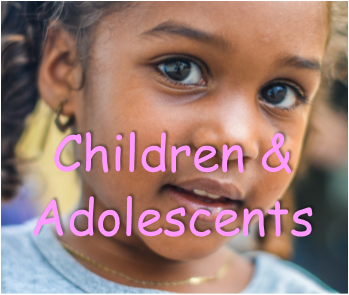 MORE ABOUT CHILD & ADOLESCENT COUNSELING