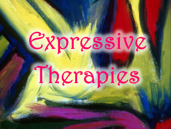 EXPRESSIVE THERAPIES: ART & PLAY