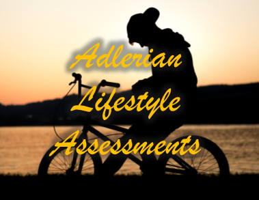 ADLERIAN LIFESTYLE ASSESSMENTS
