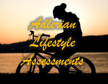 ADLERIAN LIFESTYLE ASSESSMENTS