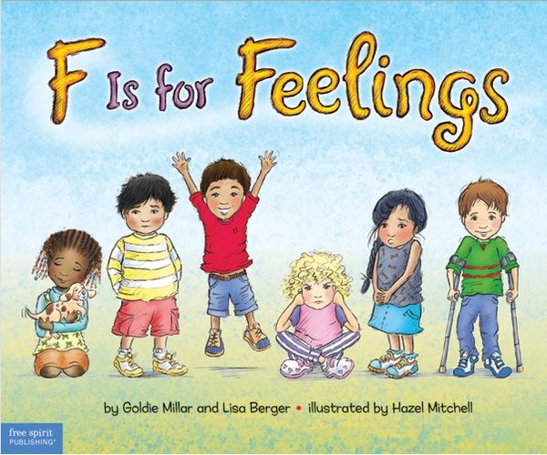 A reading of the book by Goldie Millar and Lisa Berger, illustrated by Hazel Mitchell. (Recommended for ages 3-8 for developing Feelings vocabulary.)