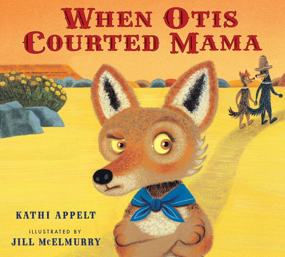 A reading of the book by Kathi Appelt, illustrated by Jill McElmurry. (Recommended for ages 4-10 adjusting to parents dating).