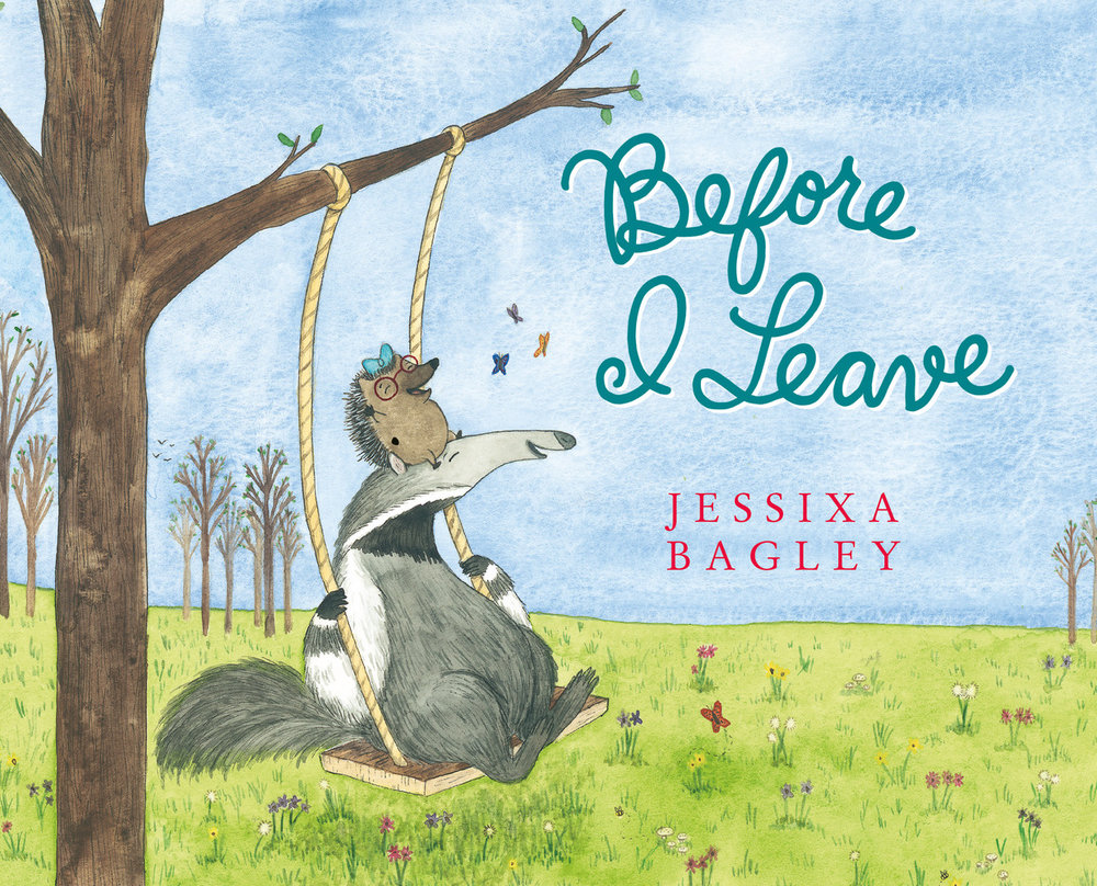 A reading of the book by Jessixa Bagley. Recommended for ages 3-8 preparing for a move or change.