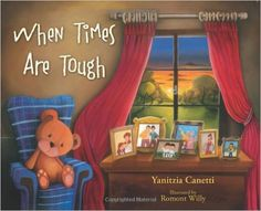 A reading of the book by Yanitzia Canetti illustrated by Romont Willy. (Recommended for kids ages 5-11 whose families are struggling with financial difficulties and change).
