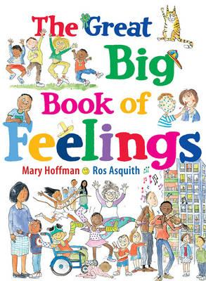 A reading for you of the book by Mary Hoffman & Ros Aquith. (Recommended for ages 4-8).