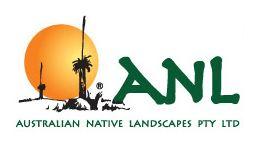 ANL Landscaping Logo