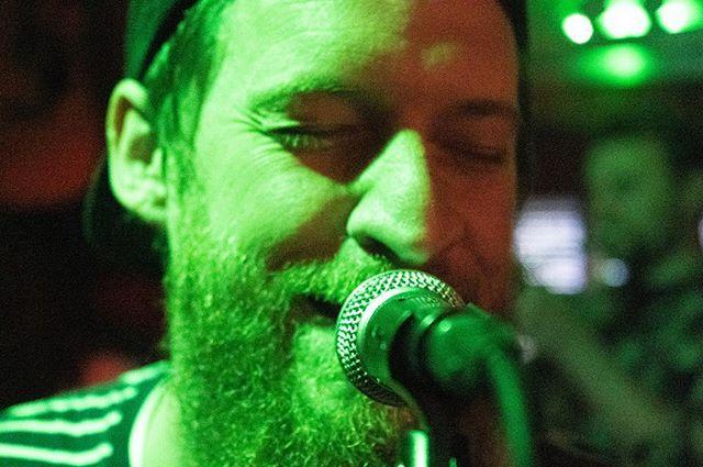 Chris Norris, Cronos 3.1.19 . .📸 cred @williamsamuellevi  #mrsnakes #emrsnakes #emrsnakesmusic #mrsnakesmusic #snakeheads