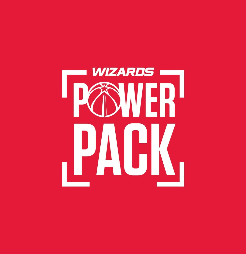 Wizards Power Pack Logo