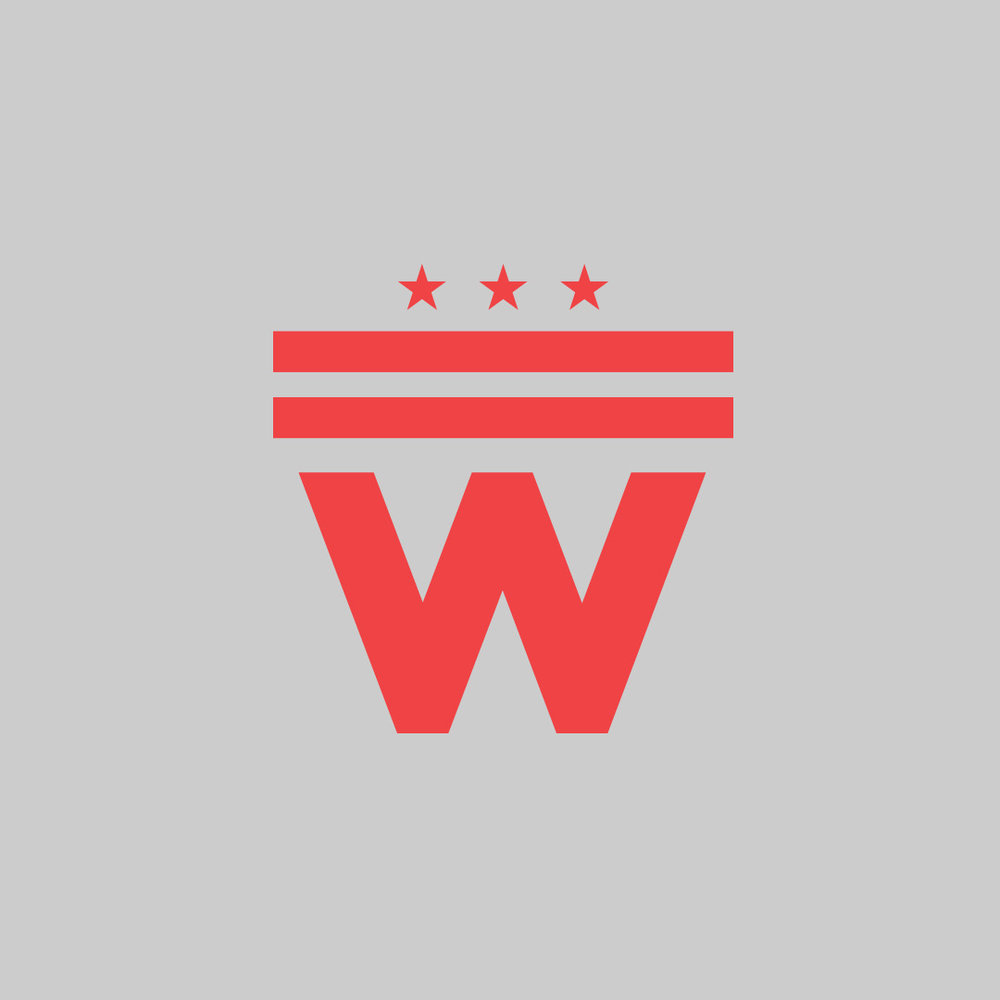 Wizards Club W Logo