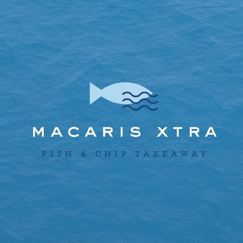 Macaris Extra Logo