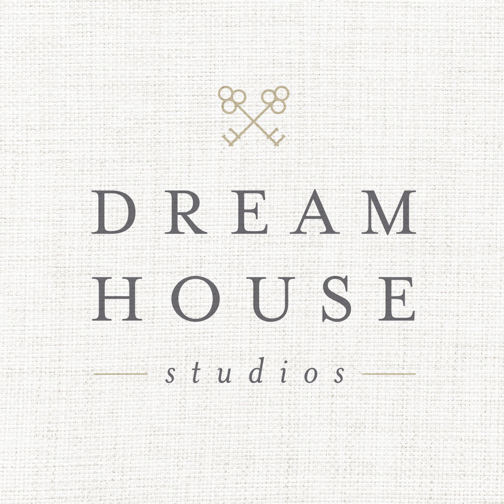 Dream House Studios Logo