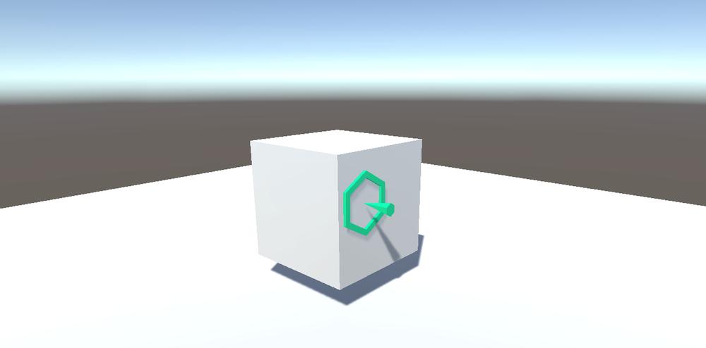 Simple Gaze Cursor — Immersive Limit