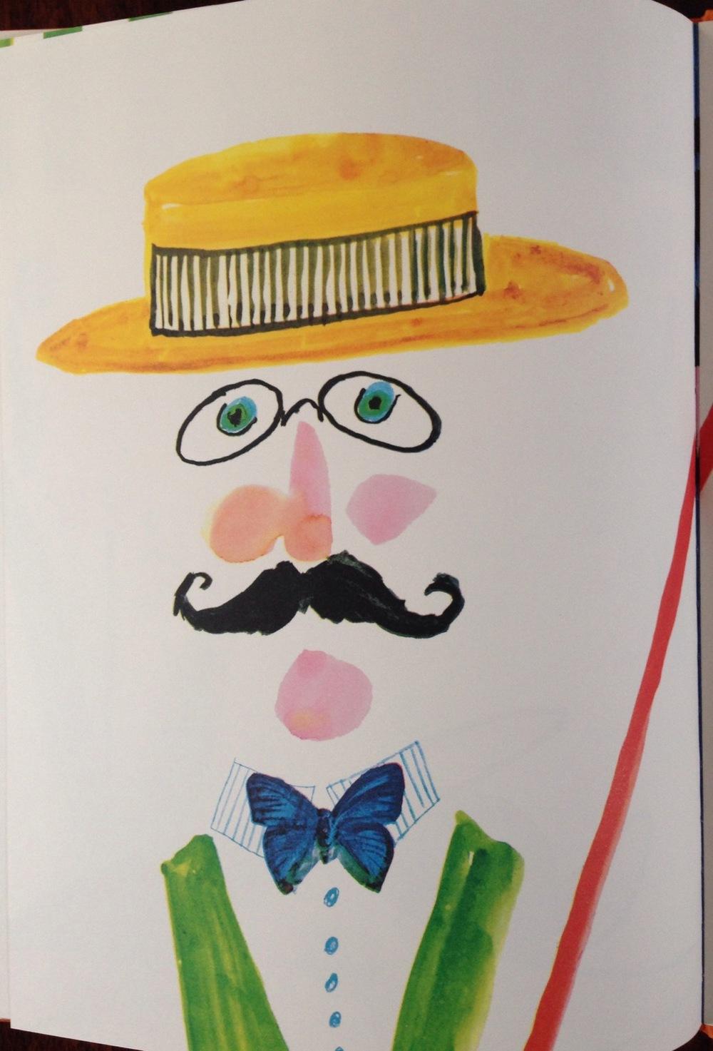 Mr Tarturo