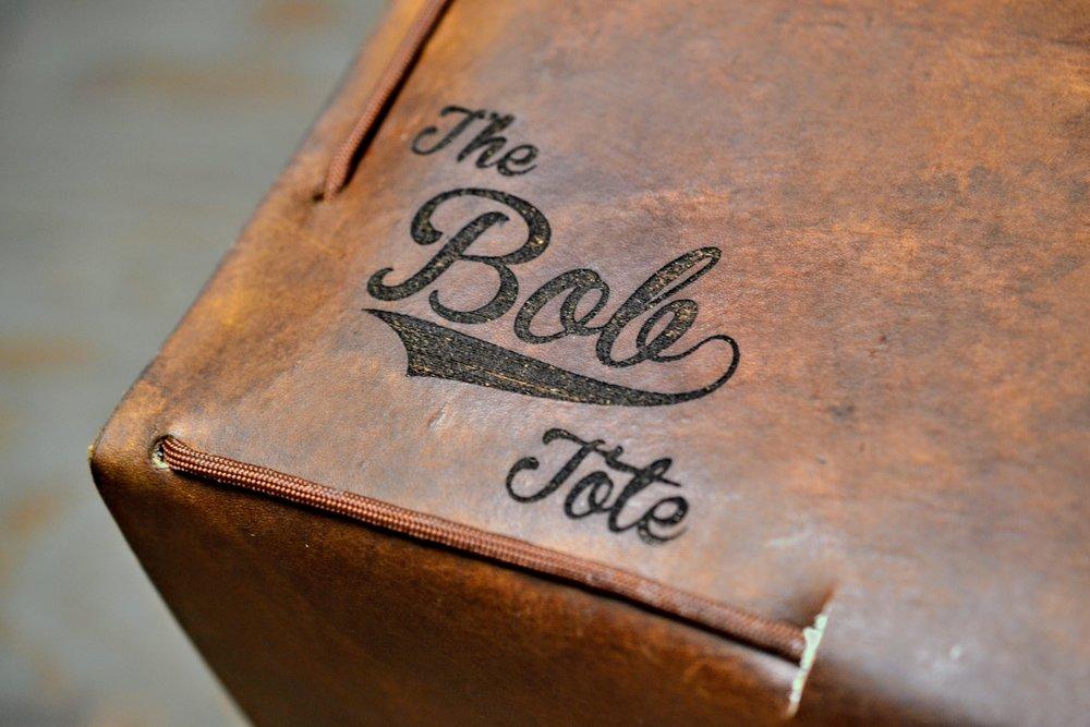 The Bob Tote - Walnut