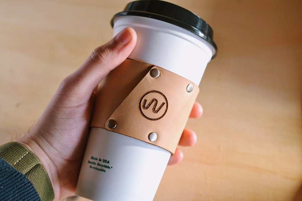 *NEW* The Coffee Grip