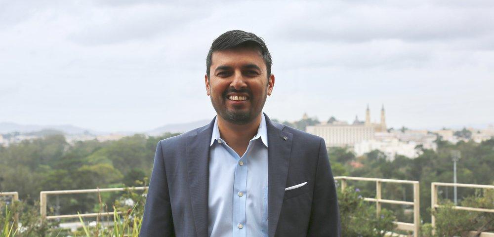 Irfan Mahmood