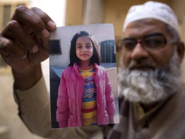 Zainab Ansari -
