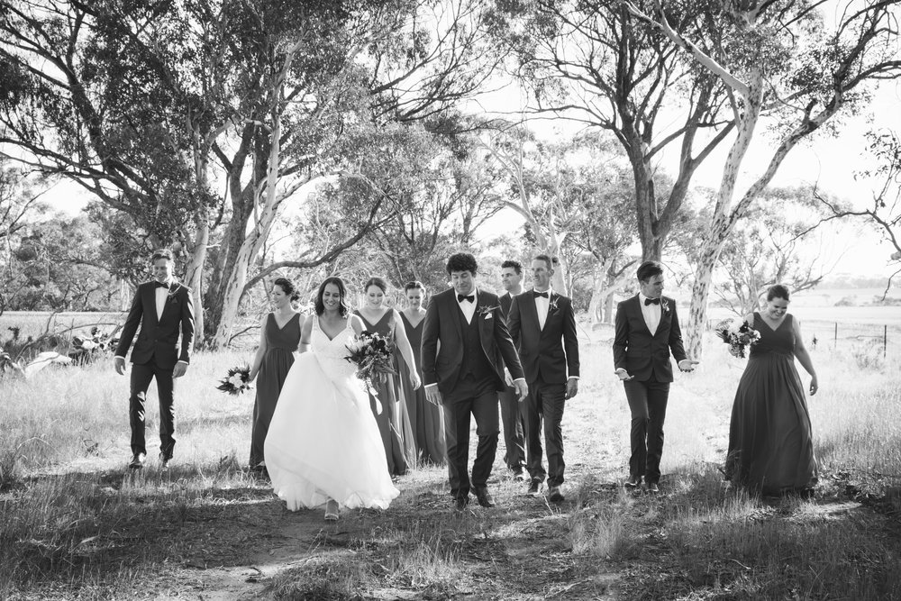 Angie-Roe-Photography-Wedding-Bridal-Party-Farm-Northam-Toodyay-York