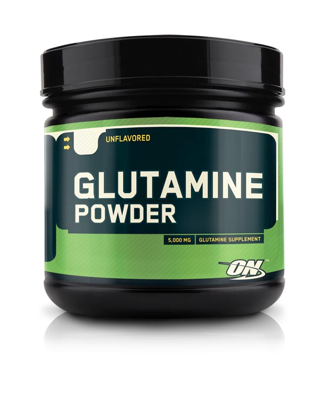 L-Glutamine - is important in a number of metabolic processes related to muscle recovery and exercise, it has been used as a nutritional supplement for bodybuilders and athletes looking to gain muscle size and strength, prevent muscle breakdown and improve immune system functioning.