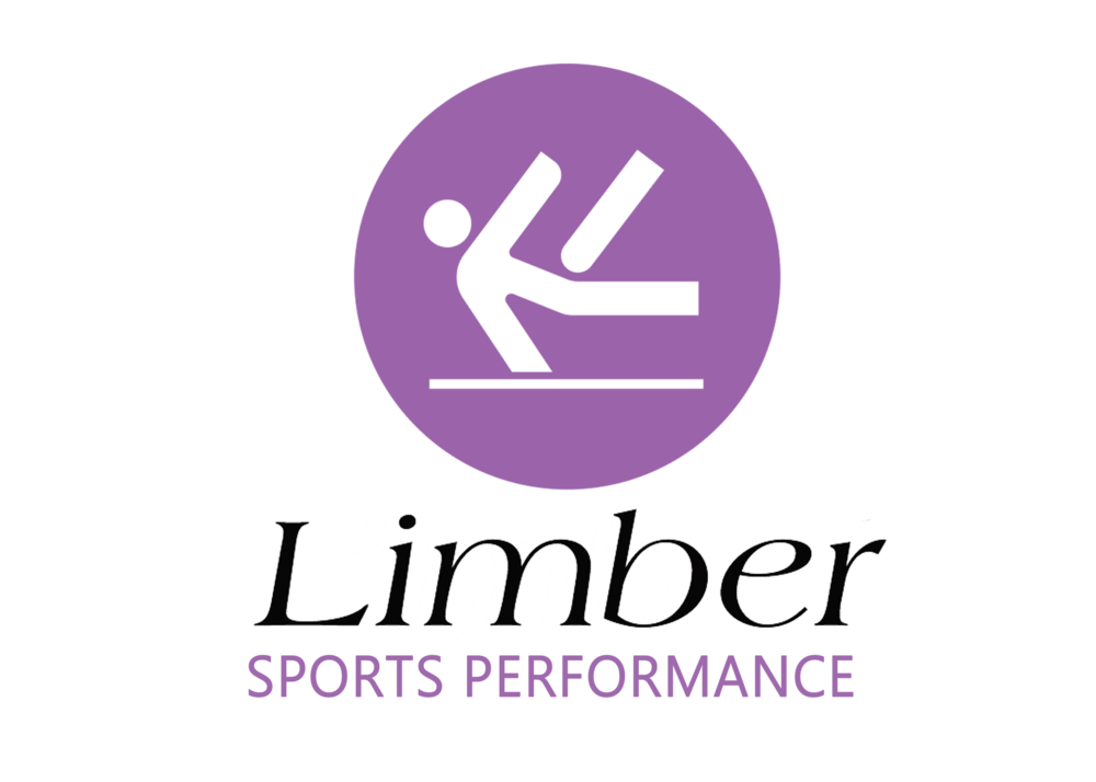 Limber sports performance logo
