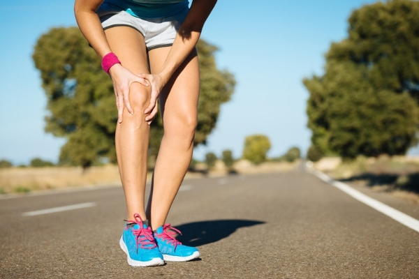 OVERUSE AND CHRONIC INJURIES