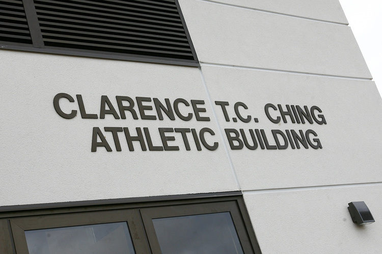 Clarence T.C. Ching Athletic Complex
