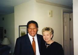 Dr. Paikai and his wife, Cathy