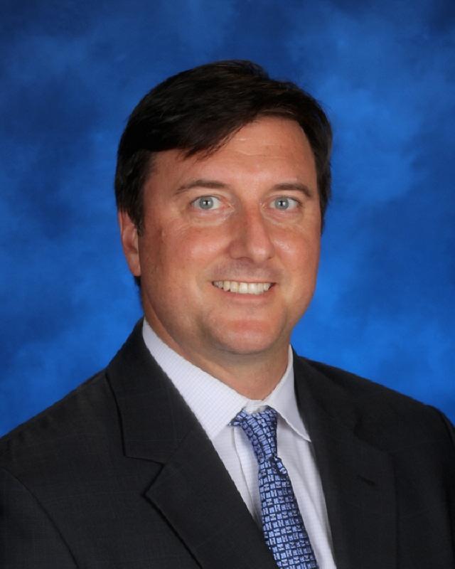 Wes Reber Porter, President/CEO