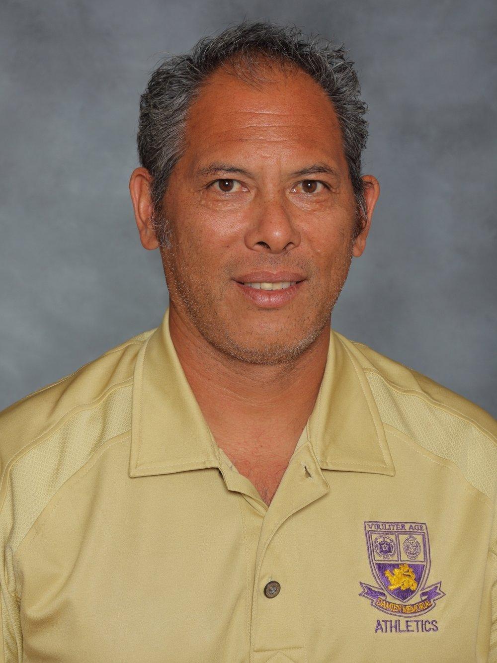 Eric Mau - Facilities Director