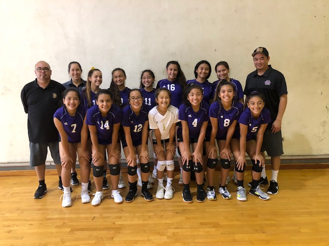 CONGRATULATIONS TO OUR INTERMEDIATE VOLLEYBALL TEAM WHO ARE THE DII INTERMEDIATE CHAMPIONS. ENDING THE SEASON WITH AN UNDEAFEATED SEASON!!! GREAT JOB GIRLS!!!!