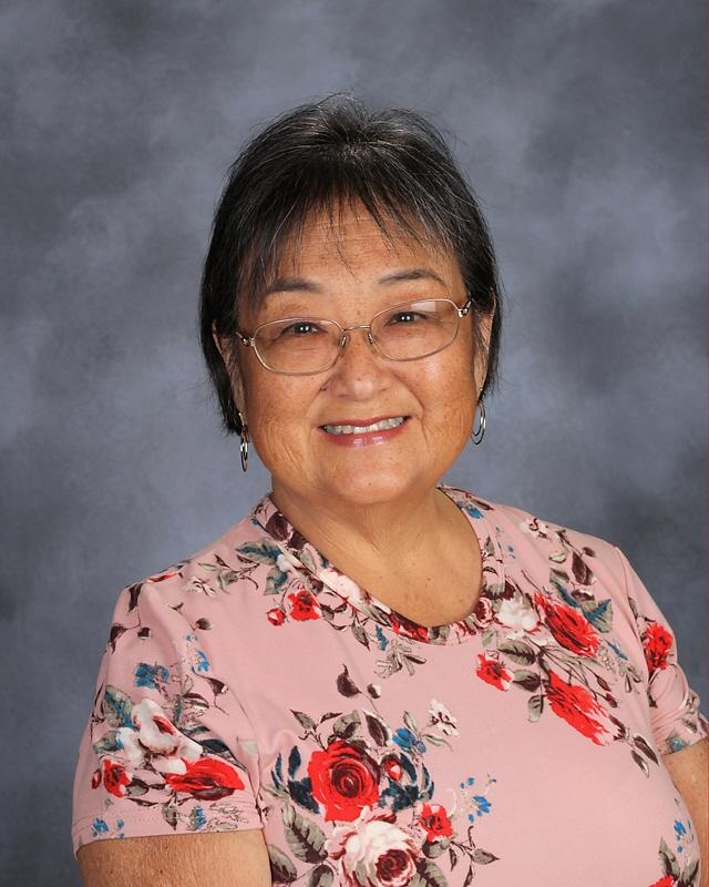 Gayle Pai