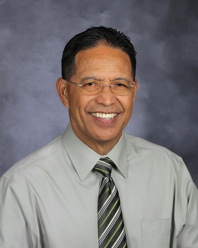 Raynard Suganuma