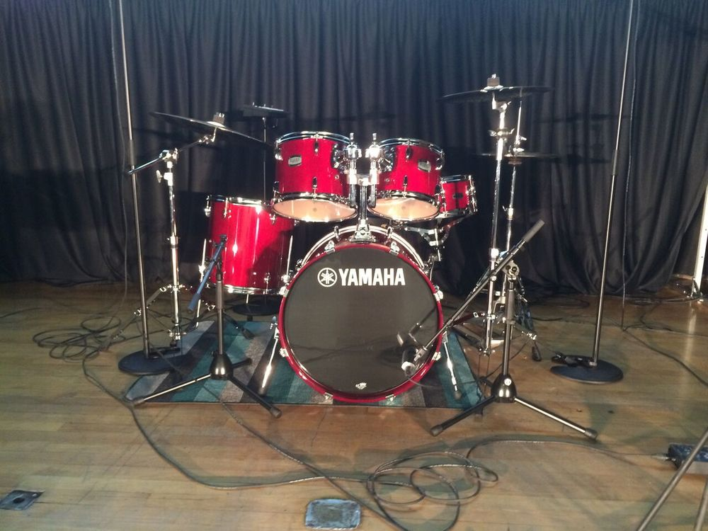 Drum Set - Yamaha.jpg