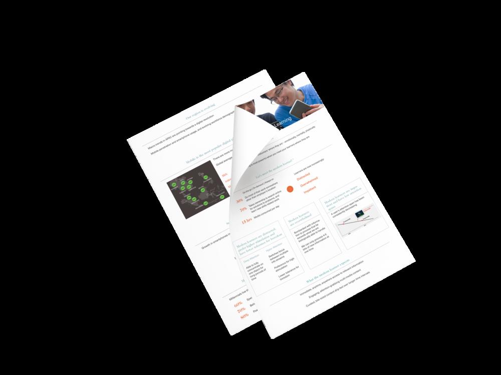 Mobile Microlearning Handbook