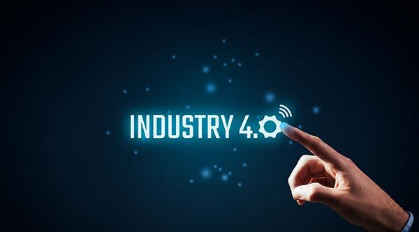 Industry 4.0 by Temasek Polytechnic