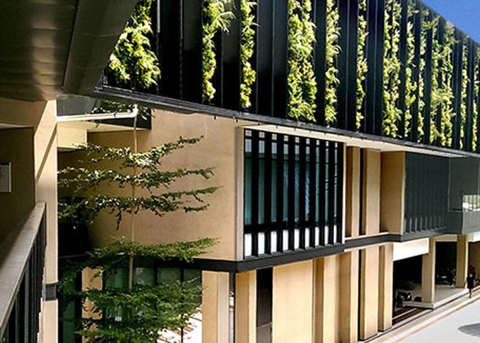 Gnowbe X Temasek Polytechnic - Sustainable Building Design Principles MLC Program