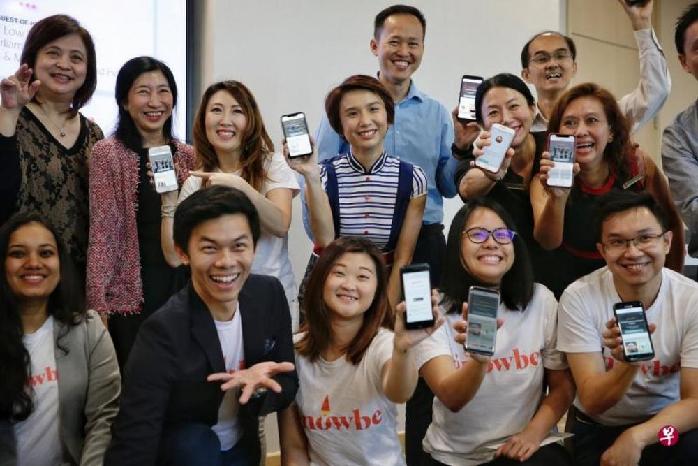 Gnowbe featured in 'New Success Stories' - HR Digital Today. Read the interview with Gnowbe's founder and CEO, So-Young Kang.