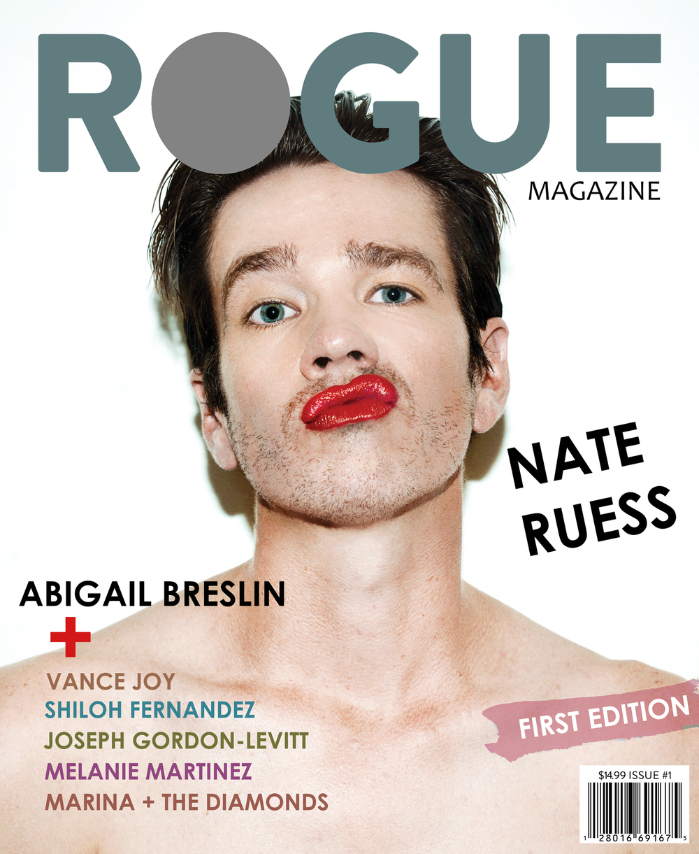 Alternative Nate Ruess cover.
