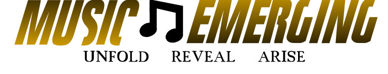 Music Emerging officaial logo.png