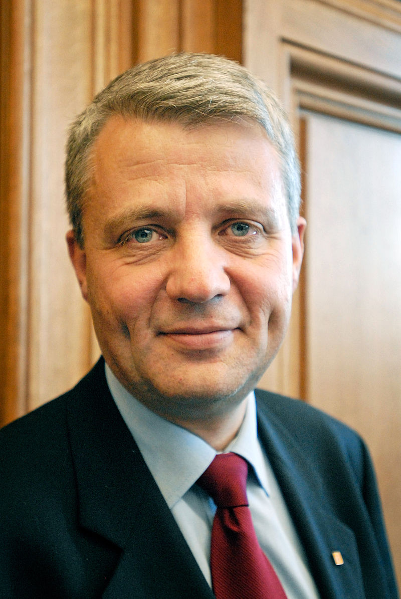 Dagfinn Høybråten, Secretary-General of the Nordic Council of Ministers