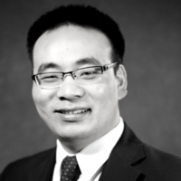 Liwei Liu Venture Lending at Swift Capital