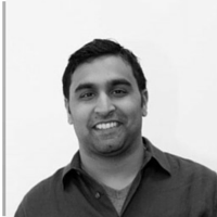 Robin Shah Head of Strategic Initiatives at Flatiron Health