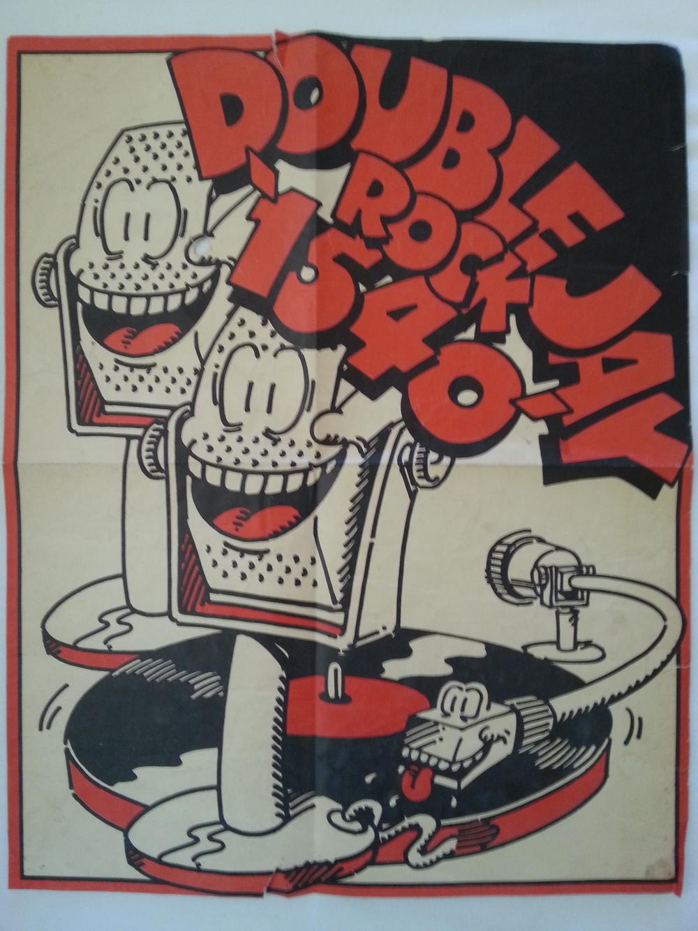 Double J Poster1977.jpg