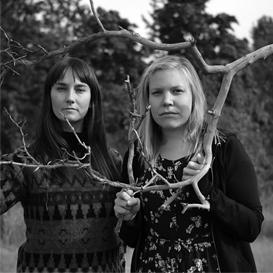 Kaksitvå (Piia Keto & Marjo Kuusinen)