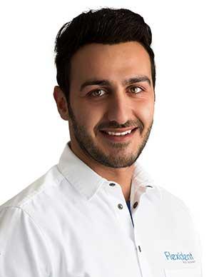 Christian Bitar