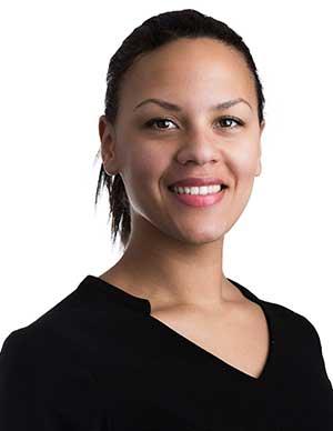 Jerelyn Nilsson    Ansvarig administratör och koordinator