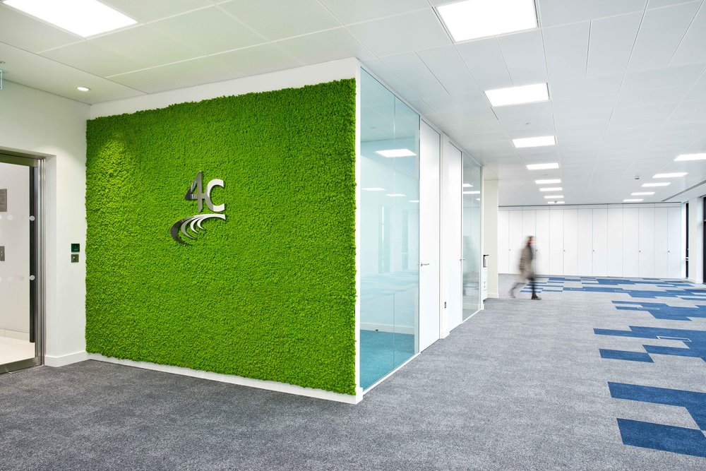 4C Associates  4,100 Sq ft – 5 Weeks