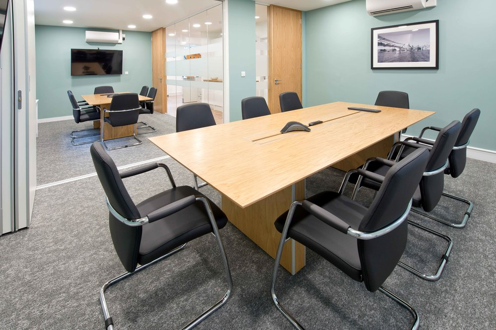 Boutique Law Firm   4,000 Sq ft – 9 Weeks