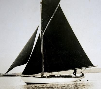 'Witch', 1902 Charles Sibbick